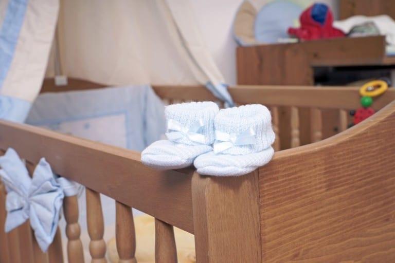 Planowanie pokoju dziecinnego