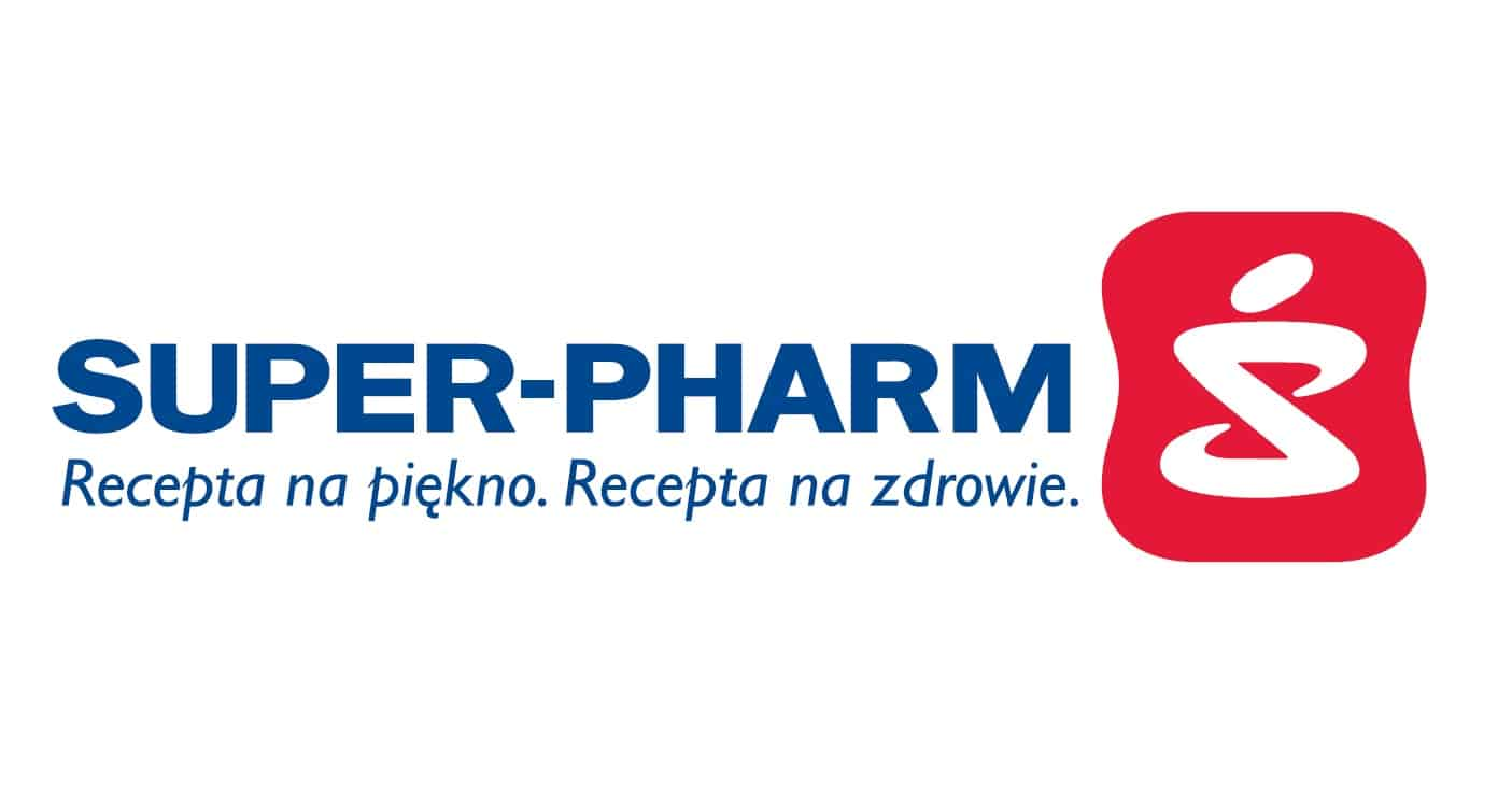 Super-Pharm logo